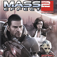 Mass Effect 2 - Soundtrack