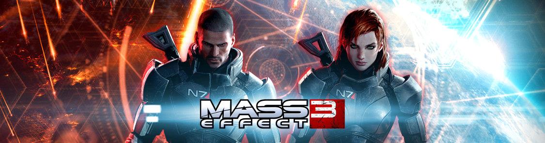 Mass Effect 3 - Sprecher | MassEffect-Game de